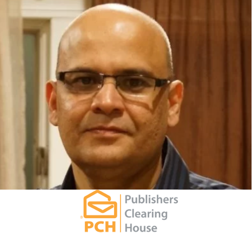 Ash Dhupar  Chief Analytics Officer, Publishers Clearing House